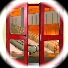 Porte vetrate tagliafuoco